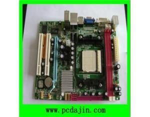 Motherboard C68 (MPC68 V603B)