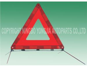 Warning triangle YJ-D9-11A