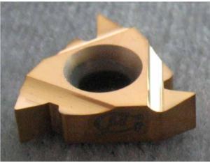 Tungsten Carbide Insert Knives