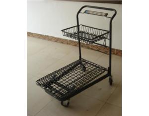 Japanes Type Shopping Cart (HYX-SC009)