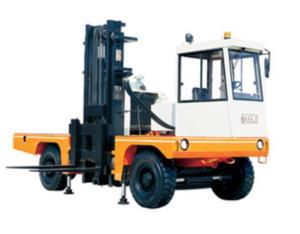3-6T Side-Loader Forklift Truck : CCCD6
