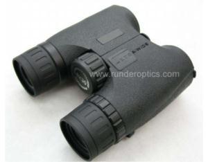 8x30 Extra-Wide Angle Roof Prism Waterproof Binoculars (WAS830)