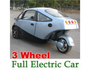 Electric Car (KSH5000Z)