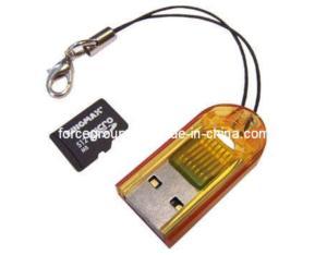 YH-614 Single Slot Card Reader