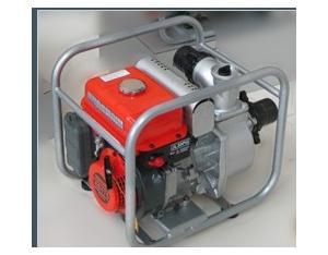 gasoline water pump SS30PG