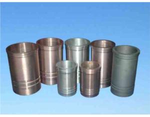 Cylinder liner series