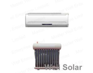 Solar Air Conditioner / Wall Split Solar Air Conditioner (4W115WS)