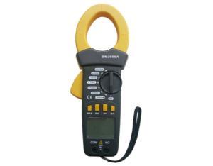 Digital Clamp Meter - BM2000A 3 1/2