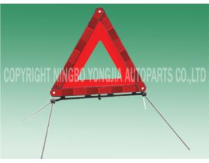 Warning triangle YJ-D9-2A