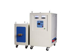Medium Frequency Induction Heating Machine (GYM-160AB)