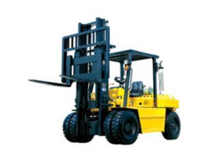 8T Forklift truck : CPCD80-2