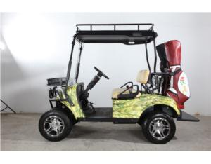 Golf Cart (KAX-C2-G-4X4)