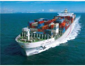 Shipping Service From China To Singapoore