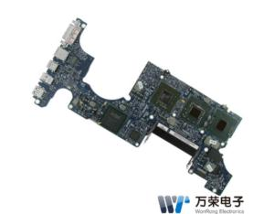 "661-4958 17"" MacBook PRO (Intel 2.4GHz Core 2 Duo) Logic Board"