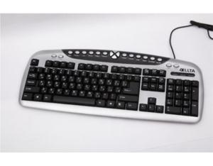 Multimedia Keyboard (DL-KBL3469)