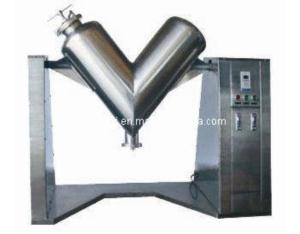 High Efficient Mixing Machine (V-TYPE)