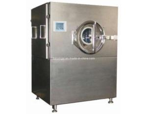High Efficient Sugar Coating/Film Coating Equipment