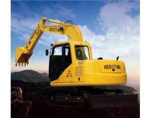 Excavator (HE-70)