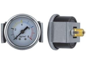 Standard Pressure Gauges with U Clamp