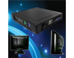 Multimedia High Definition PC Station U110