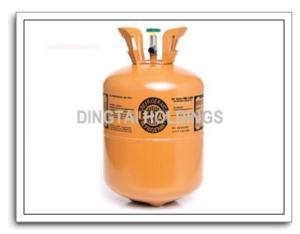 Gas R407c
