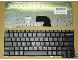 Keyboard for SONY VGN-S