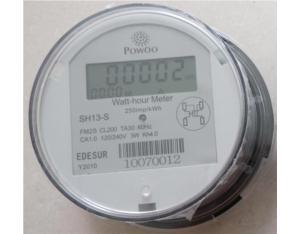ANSI Meter (SH13-S)