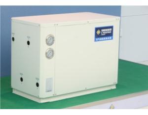 Water Source Heat Pump (WD-02SSR)