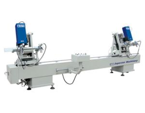 Two-head Water Slot Router SCX02S-2-50