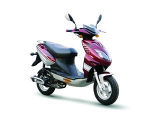 New Scooter (JD50QT-20 & B09)