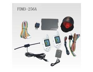 Car Alarm System (FDM3-256-A)