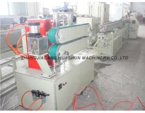 PU/PA Pipe Production Line