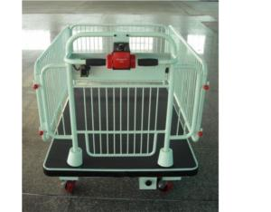 Power Cart With Fence (ZY-105)