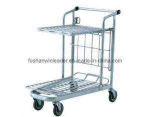 Flat Trolley (YLD-FT918-S)