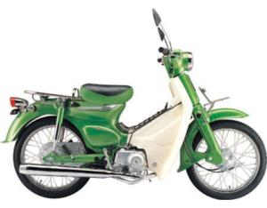 CUB Bike SKC100-10(IV)