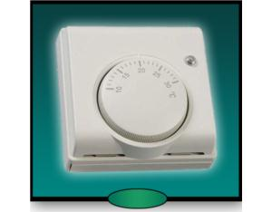 HVAC Room Thermostat, Room Thermostat, Home Thermostat, Electrical Thermostat, Mechanical