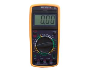 DT9206A 3 1/2 Digital Multimeter