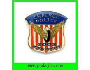 Printing Badge (DJ-B81)