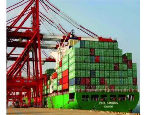 Sea Freight /Shipping Forwarder /Logistics Service to Colon Free Zone /Balboa /Manzanillo,