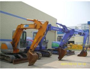 Machinery Stocks