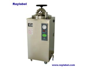 Vertical Sterilizer (RAY-LS-75SII)