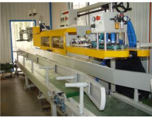 Packing and Stacking Line