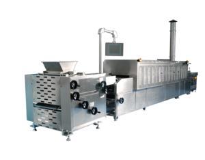 Ecomonic Soft Biscuit Production Line - Food Machine