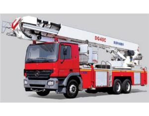 Aerial Platform Fire Truck (BGCDZ40C)