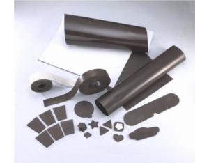 Flexible Magnet (rubber)