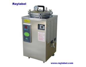 Vertical Sterilizer (RAY-LS-50SII)