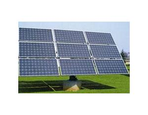 Two Axis Solar Tracker
