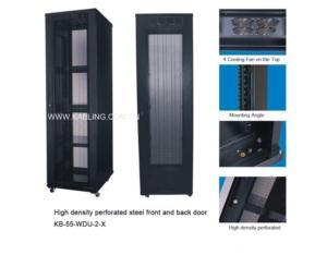 "19"" Network Cabinet (KB-01-WDU-2-X)"