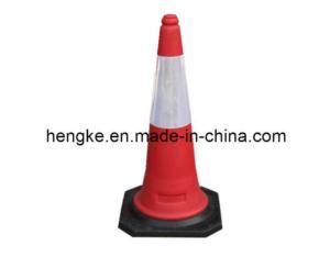 Rubber Traffic Cone (HX-TC205)