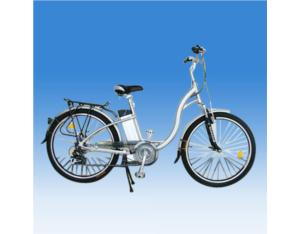 Lithium Electric Bicycle (BBE-40)
